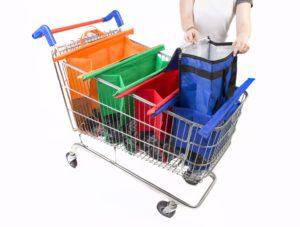 Trolley Bags Original Cool Image
