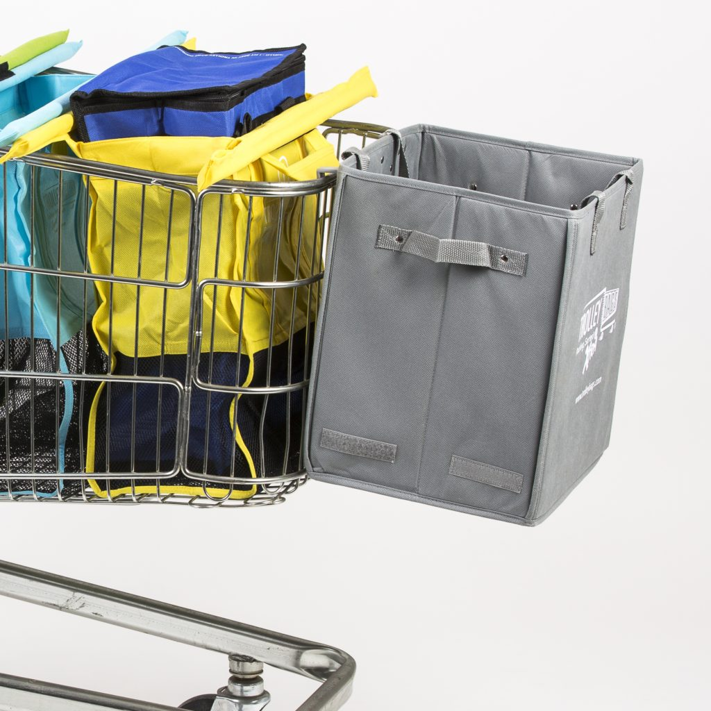 Trolley Bags Xtra Bag Image